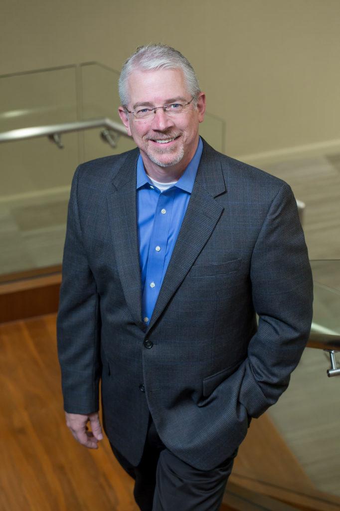 Jeff Talton